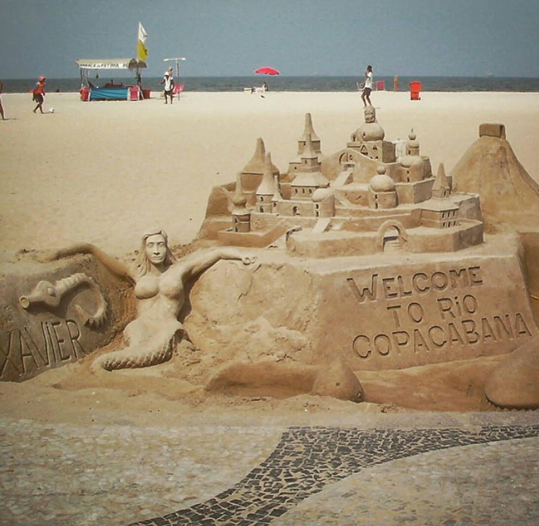 Copacobana Sahili