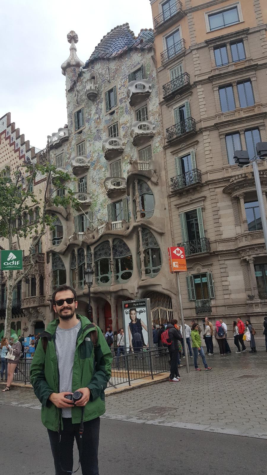 Gaudi Severler