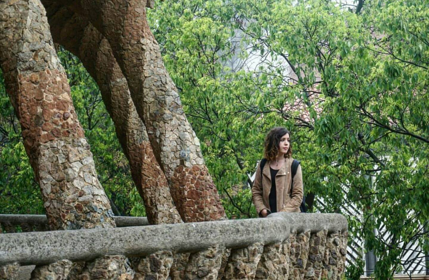 """Asya Parklarda """"Çimerken"""""""