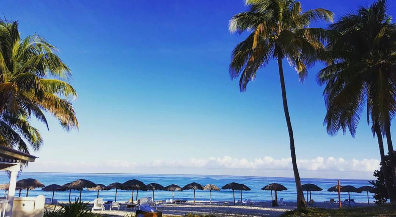 Club Kawama Plaj'ı