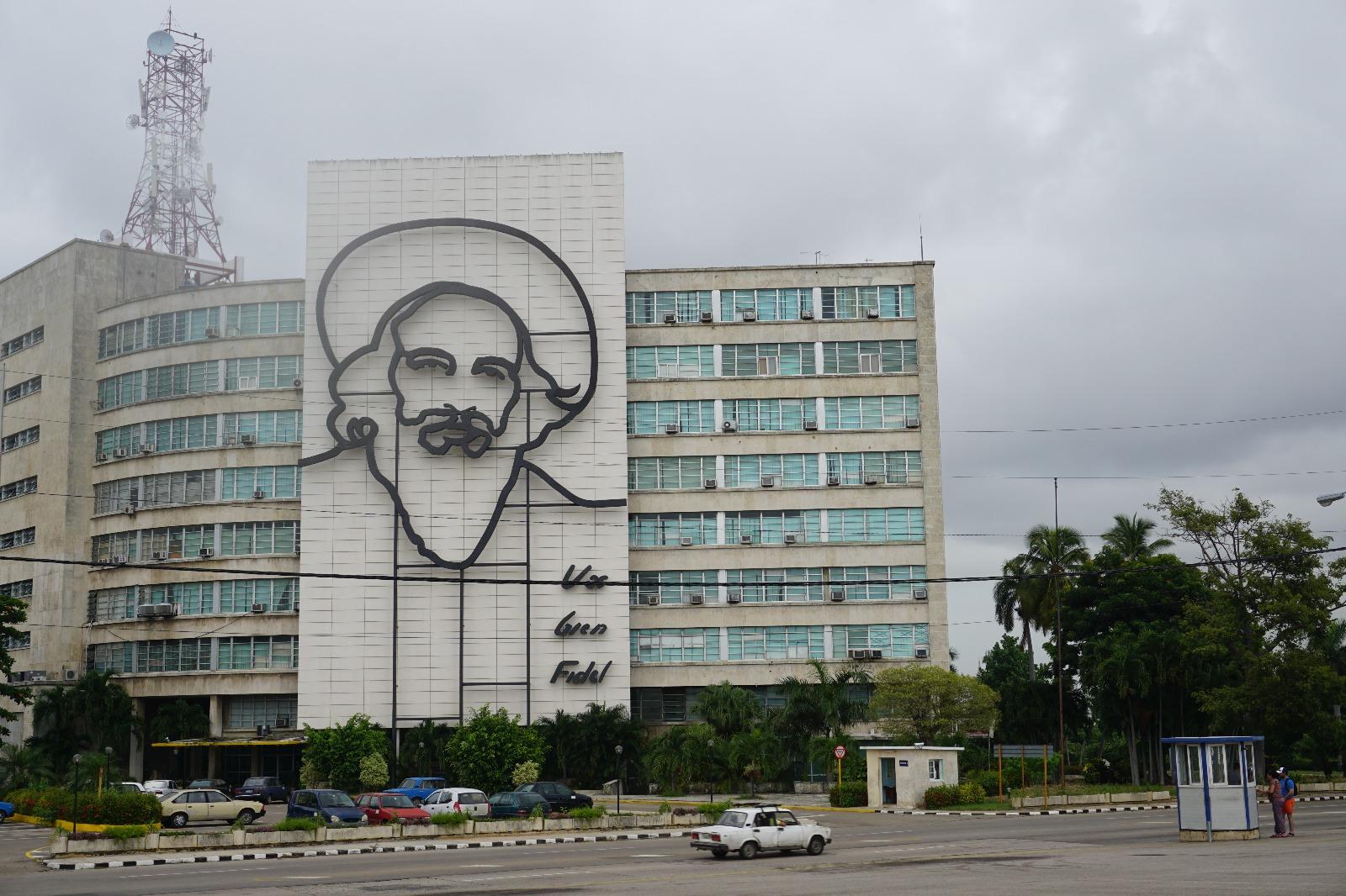 Vas Bien, Fidel! - Doğru Yoldasın, İyi Gidiyorsun Fidel!