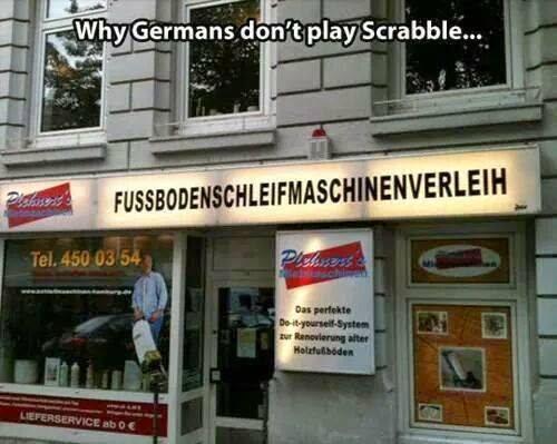 Almanya'ya hoşgeldiniz!