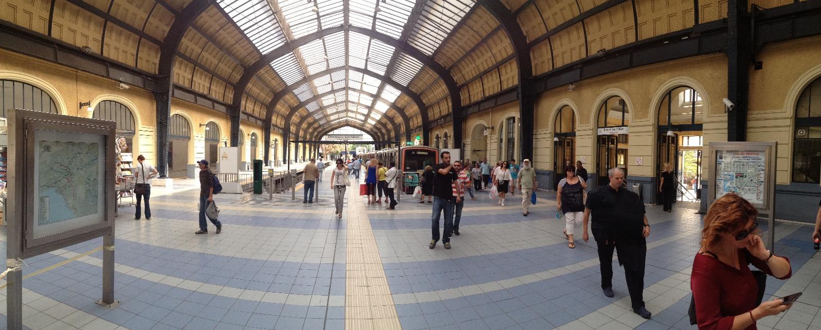Pire İstasyonu