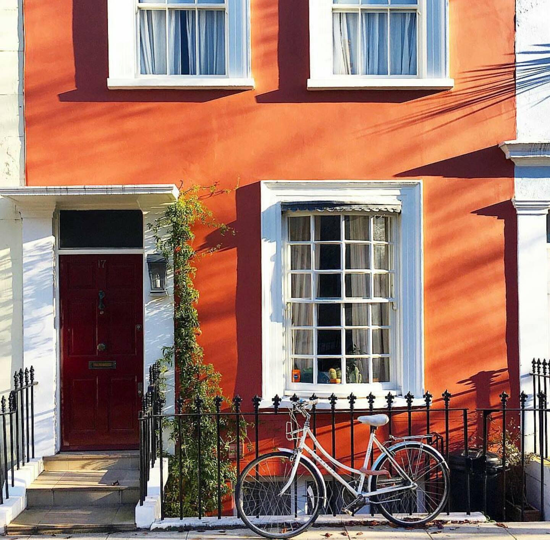 Notting Hill'de da Konaklamak İsterdik ama Bir Böbrek İstemedik