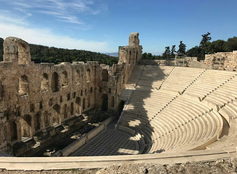 Akropol Amfi Tiyatro