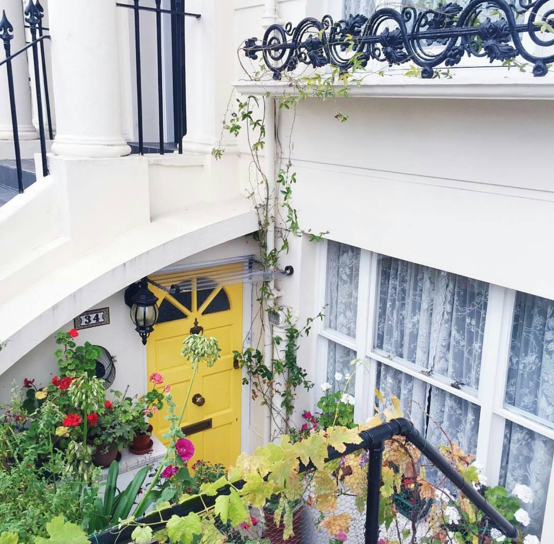 Neredeee Camden, Neredee Notting Hill