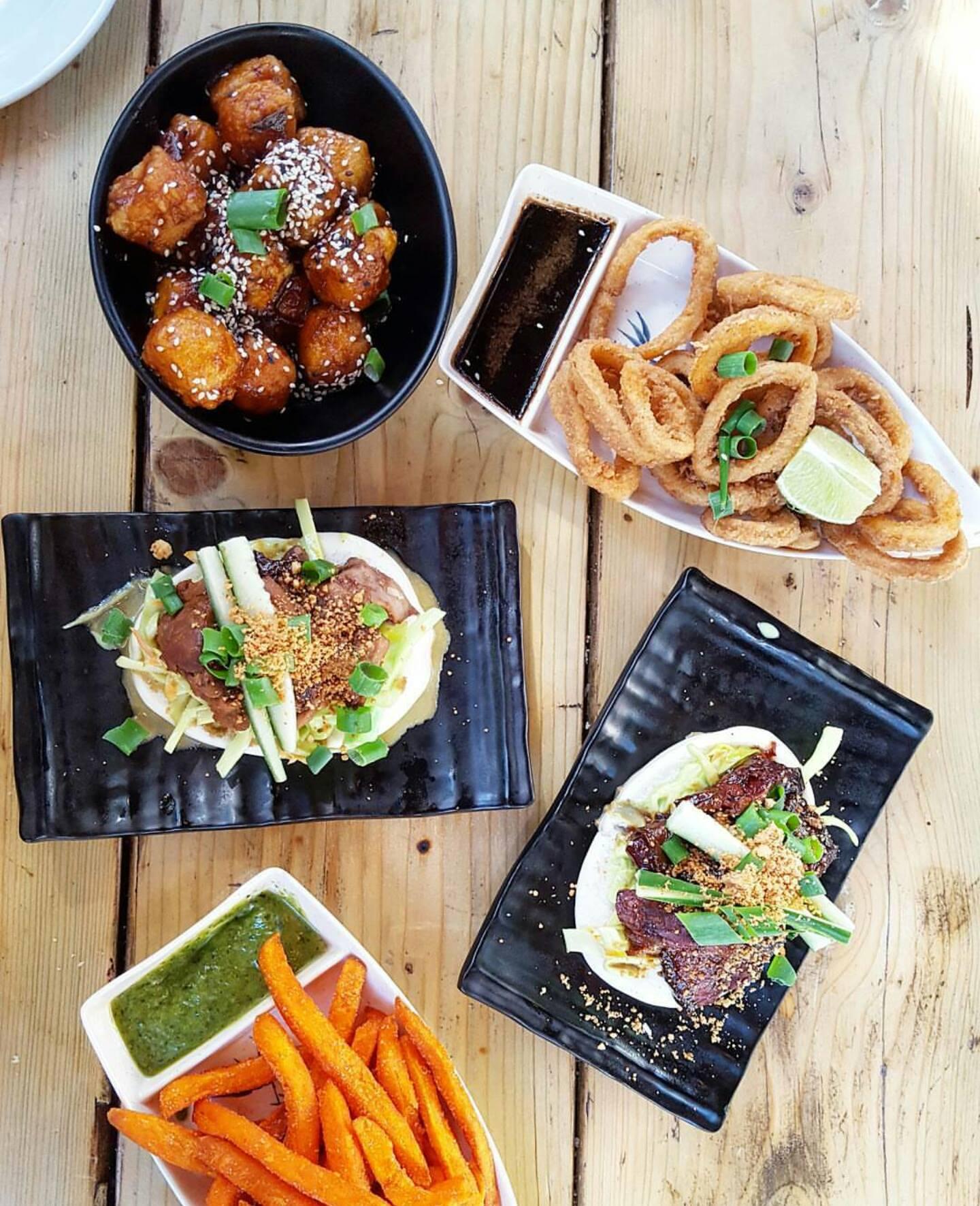 Doğru Yeri Bulursanız, Asya Mutfağı da Gayet Lezzetli