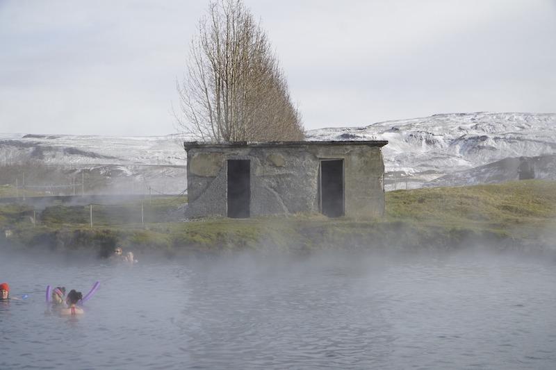 İzlanda Gezi Rehberi
