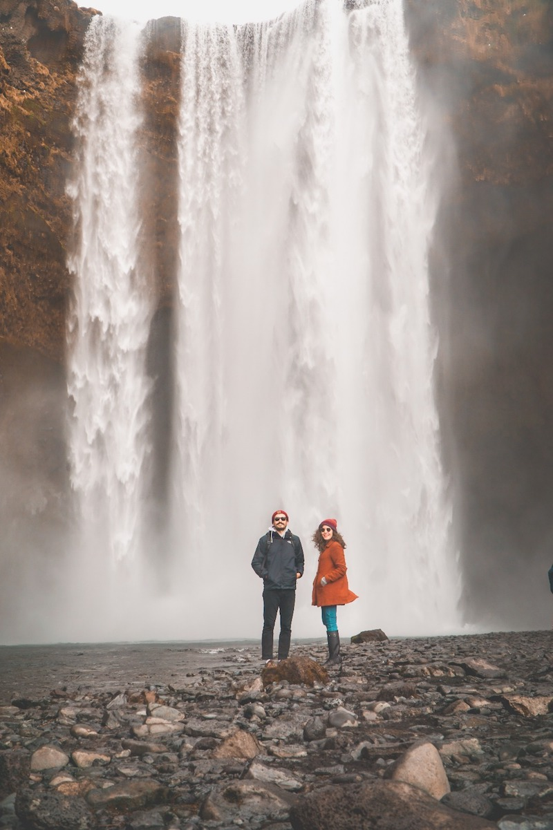 İzlanda gezi rehberi - Selfoss