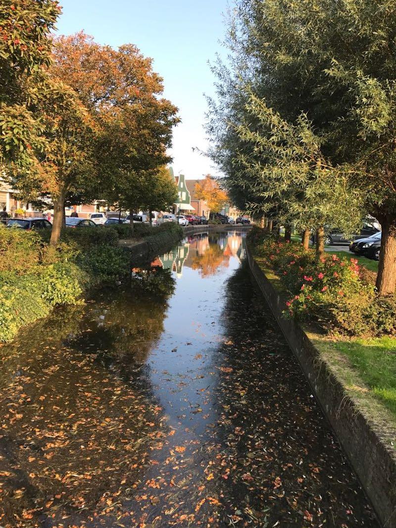 Amsterdam'da Nasıl İş Bulurum