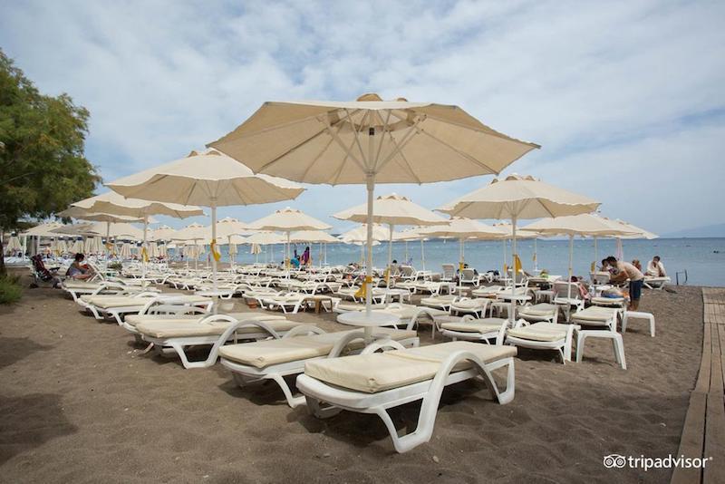 Bodrum'un en güzel plajları