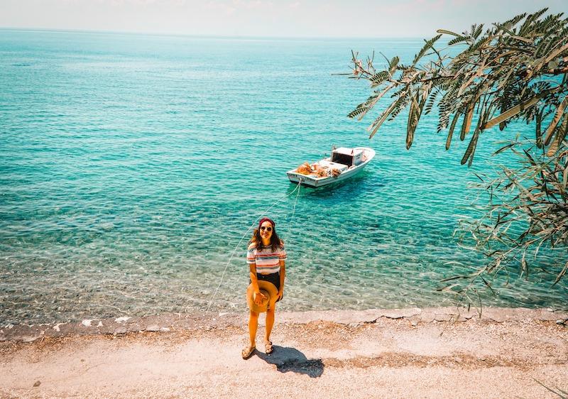 Bodrum'un en güzel plajları ve koyları