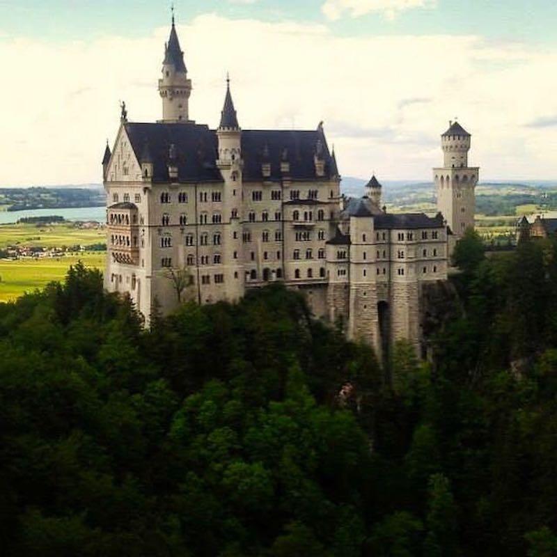 Almanya'da iş hayatı ve yaşam