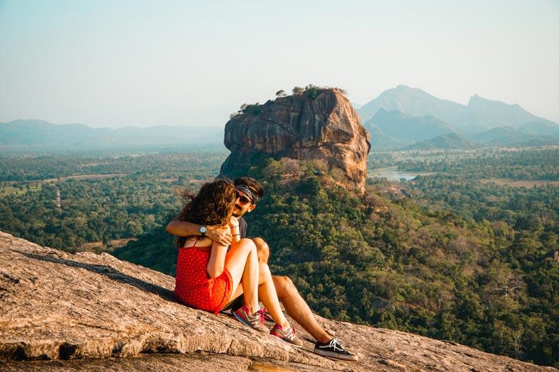 Sri Lanka Gezi Rehber ve Sri Lanka'da Gezilecek Yerler