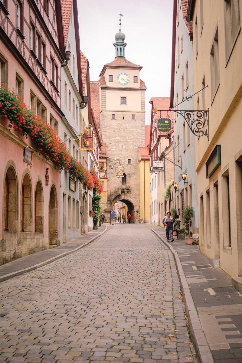 Almanya'da çalışma
