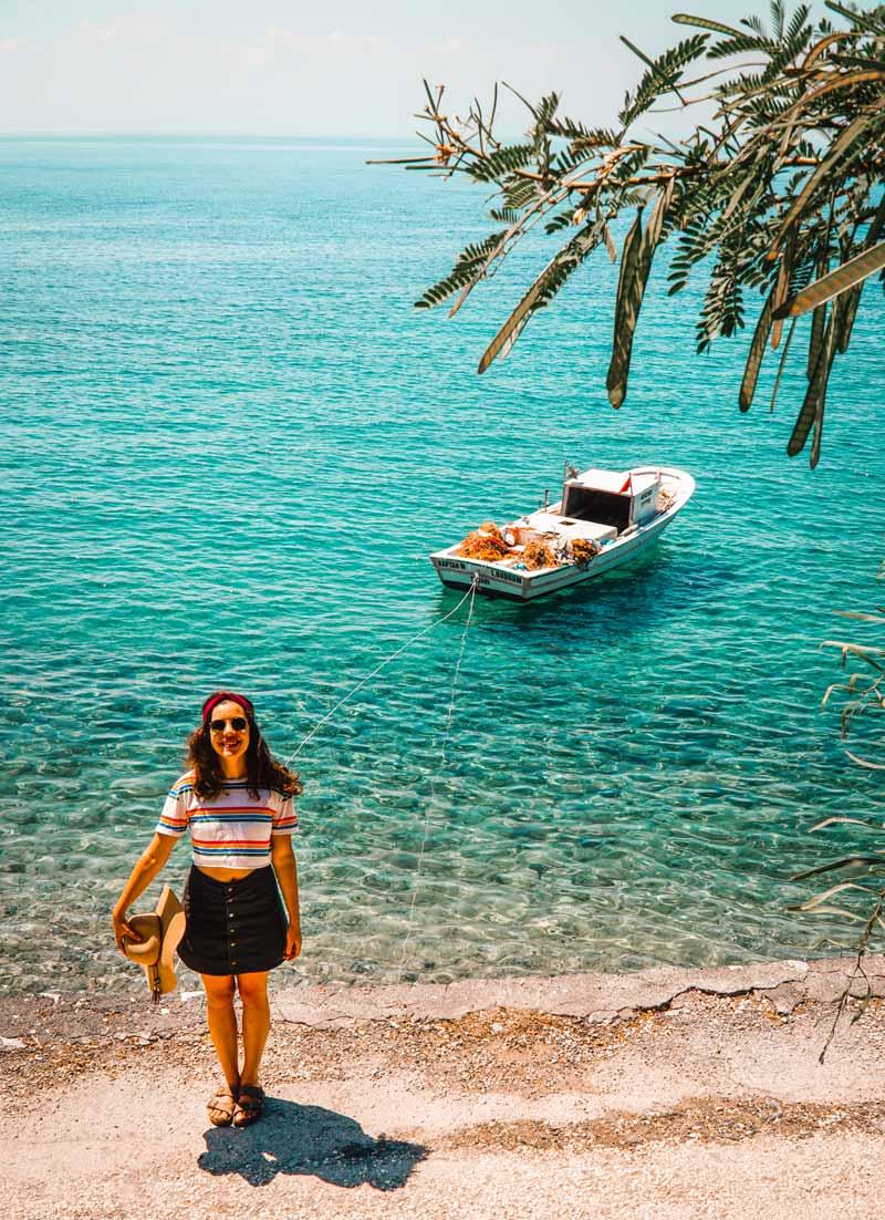 Bodrum'un en güzel sahilleri