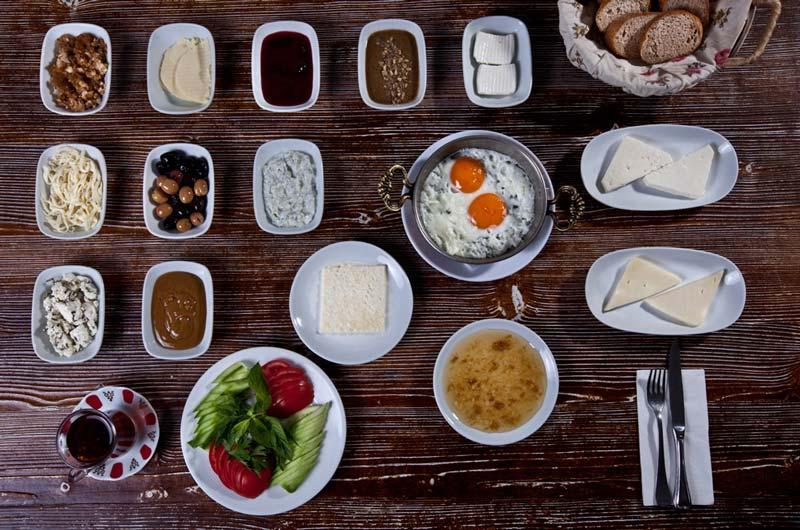 Kadıköy'ün en iyi kahvaltıcıları