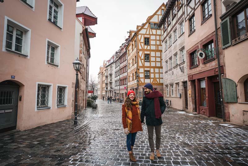 Almanya'da Yaşamak
