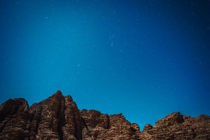 Petra Ürdün Turları